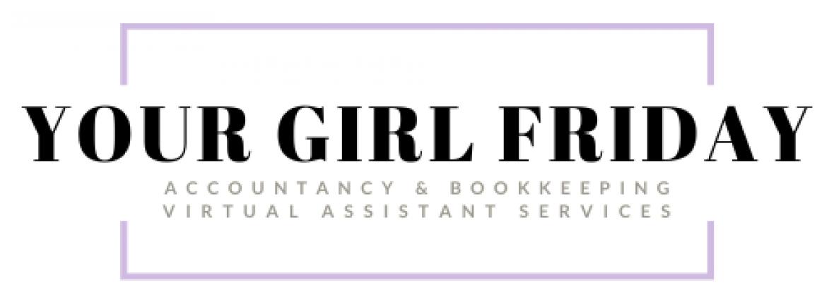Accountancy & Bookkeeping – Your Girl Friday